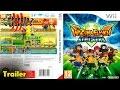 Wii Trailer: Inazuma Eleven Strikers