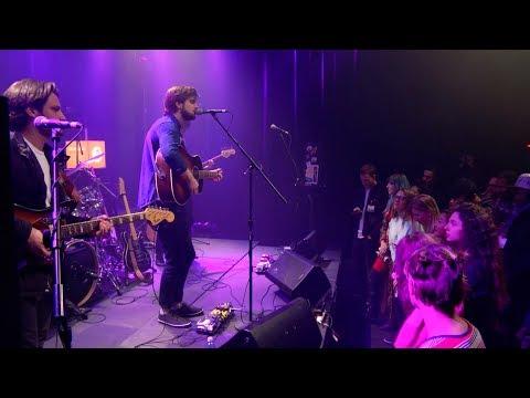"MT. JOY - ""Astro Van"" (Live from Youtube Space LA, 2018) #KickBackSessions"