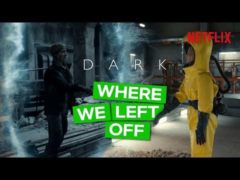 How Dark Season 2 Ended (The Final Scenes)