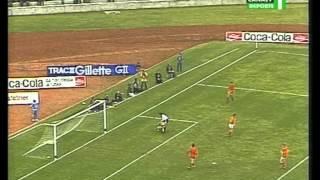 Österreich – Niederlande 1:5 (Zwischenrunde, WM 1978)