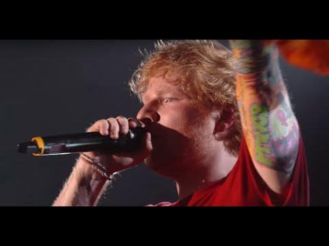 Ed Sheeran - Multiply Live in Dublin (Full Live Show)
