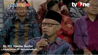 Video Haedar Nashir, Ketua Umum Muhammadiyah Menangis Melihat Kondisi Bangsa saat ini #ILC MP3, 3GP, MP4, WEBM, AVI, FLV April 2019