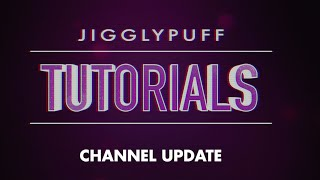 Jigglypuff tutorials is back! Short EVO 2015 summary and Channel update