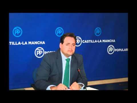 Nuñez sobre el esperpento vivido en el pleno y la actitud caciquil del PSOE