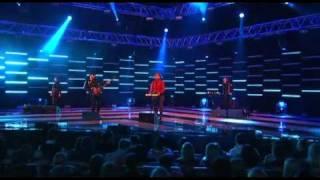 3 Pead - Poolel teel (Eesti NF 2010)
