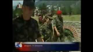 Sekletari I NATO-s :) -  Lajmet E RTK-se.