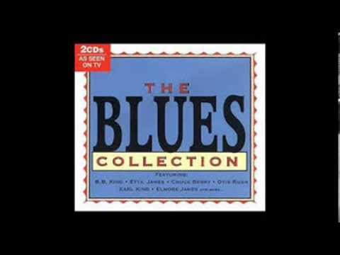 Modern Blues Collection – ONLY BLUES MUSIC
