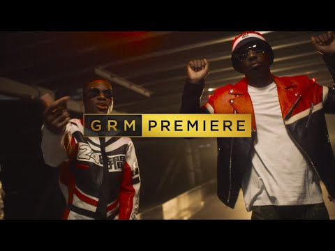 Romzy ft. Don EE – MLNS [Music Video] | GRM Daily