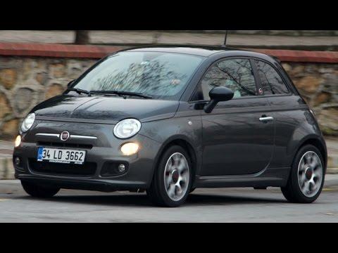 Fiat 500 2015 Testi