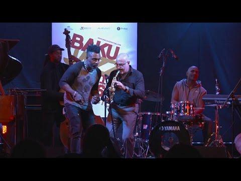 Το φεστιβάλ τζαζ του Μπακού