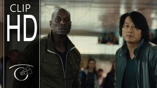 Nonton Fast & Furious 6 - Clip 7 HD Film Subtitle Indonesia Streaming Movie Download