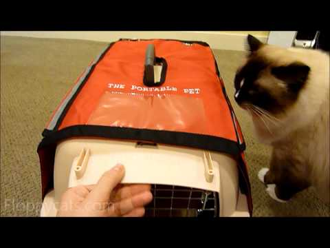 0 The Portable Pet Emergency Cat Kit Product Review