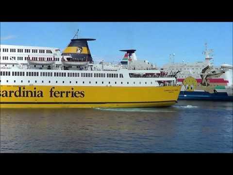 Corsica Ferries Sardinia Ferries to Bastia