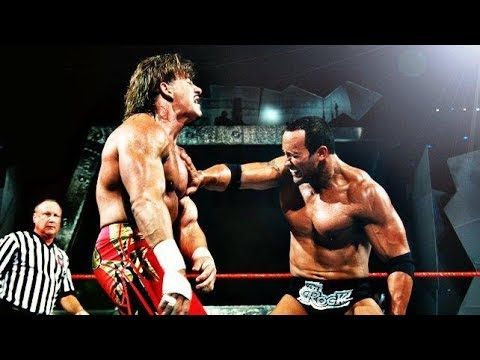 Video The Rock vs Eddie Guerrero  Raw 7/22/02 download in MP3, 3GP, MP4, WEBM, AVI, FLV January 2017