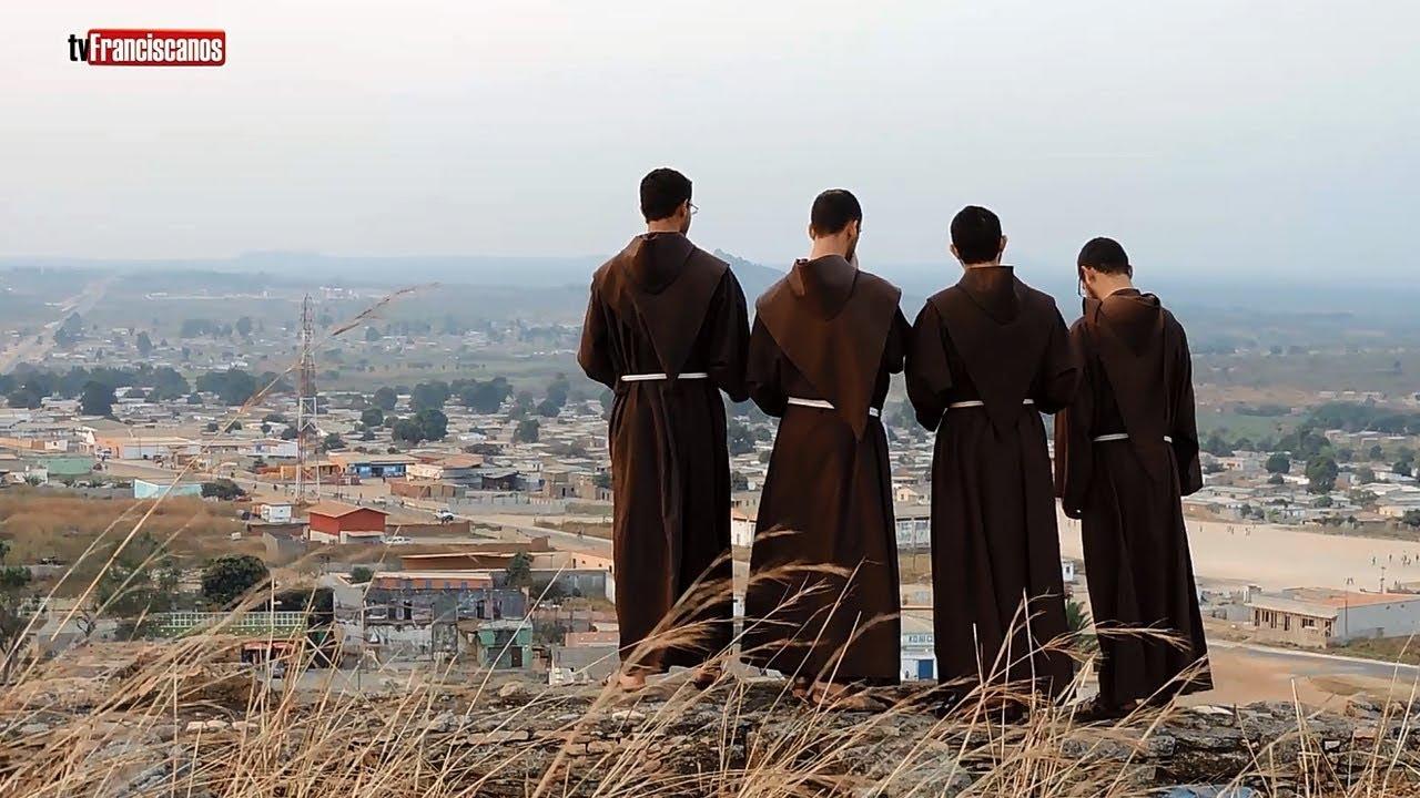 [Missões Franciscanas em Angola]