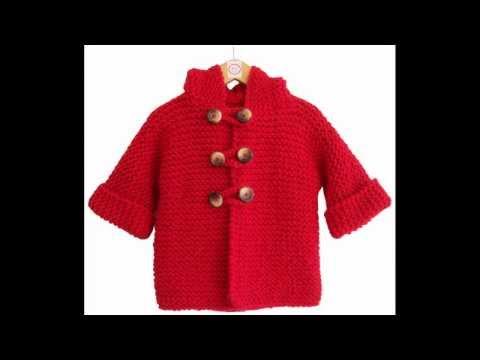 Chaquetas de bebé | www.ropabebeoriginal.es