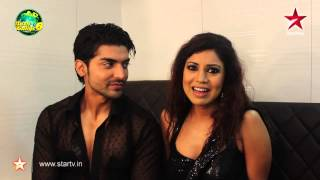 Nach Baliye 6 - Gurmeet and Debina are a sensuous couple!