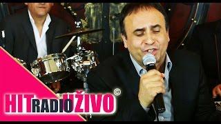Beki Bekic & ork. Novice Nikolica Patala - Imam ceri dve - ( LIVE ) - ( Hit radio uzivo )