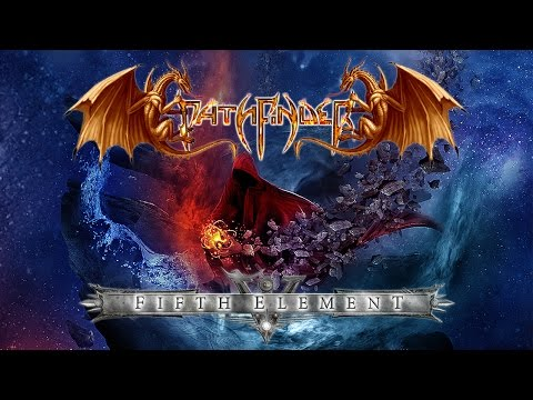 Pathfinder - Fifth Element (taken from new album 2012 - FIFTH ELEMENT) online metal music video by PATHFINDER