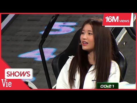 Khi Bạn Là Người Hàn Quốc Đi Chơi Gameshow Việt Gặp MC Hàn Và Cái Kết | Nhanh Như Chớp Mùa2 Full HD - Thời lượng: 20:46.