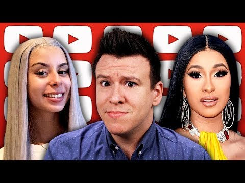 "NO! The ""Influencer Bubble"" Is Not BURSTING, Israel Election Chaos, Disney Georgia, & Cardi B"