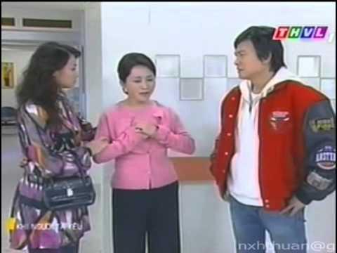 Phim Khi Người Ta Yêu   THVL1   Ngày 13 08 2012    Phần 1 3