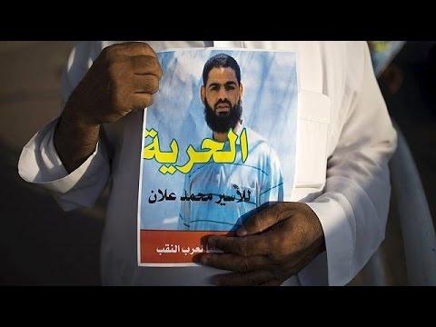 Ισραήλ: Ο Παλαιστίνιος Μοχάμεντ Αλάν τέθηκε και πάλι υπό διοικητική κράτηση