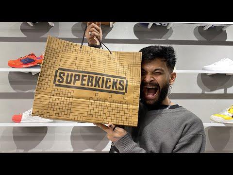 स se SUPERKICKS ACHIEVED | 136th Vlog | hectik | Delhi