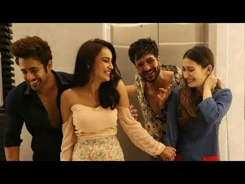 Naggin -3 Actor's Full Offscreen Masti ||