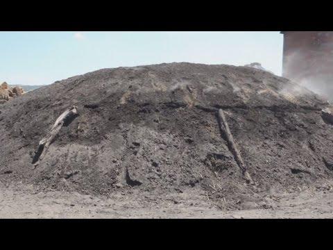 Τα καμίνια των ξυλοκάρβουνων στα Γρεβενά