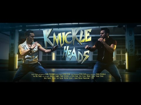 Knuckle Heads – Martial Arts-Action Sci-Fi Short Film 4K Ultra HD