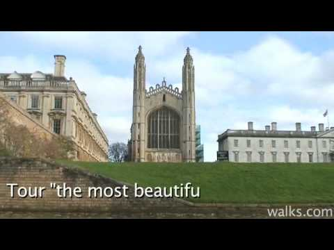 cambridge - London Walks Explores the most beautiful city in Europe.