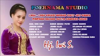 Video Lagu Wayang Kulit Hj Iwi S MP3, 3GP, MP4, WEBM, AVI, FLV Agustus 2018