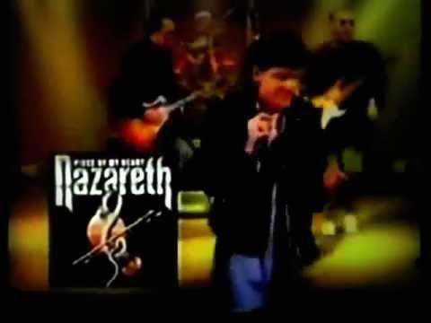 Tekst piosenki Nazareth - Piece of My Heart po polsku