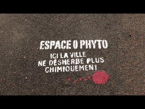 LE film 18 communes de Bourgogne Franche Comté vers le 0 Phyto  est sur you tube