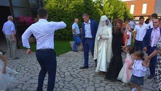 Осетинская свадьба (ирон чындзахсав)