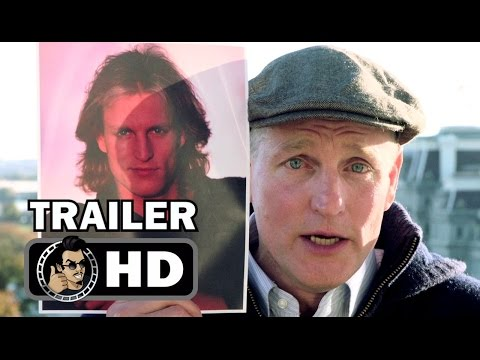 Lost in London Trailer Starring Woody Harrelson