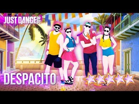 Just Dance 2018   Despacito