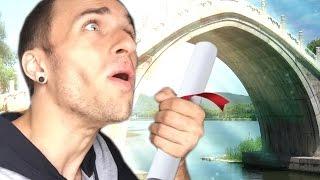 LE PLUS GRAND INGÉNIEUR ! (Poly Bridge)
