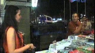 Video Wisata Kuliner MAlIOBORO jogjakarta MP3, 3GP, MP4, WEBM, AVI, FLV Januari 2018