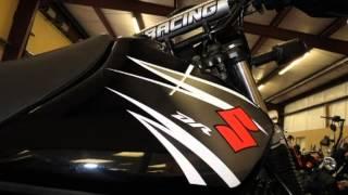 10. 2007 Suzuki DR650  Used Motorcycles - Hot Springs,Arkansas - 2013-08-07