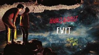 Highly Suspect - F.W.Y.T. [Audio Only]