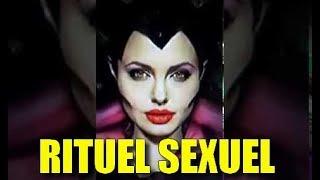 Video ANGELİNA JOLİE RİTUEL SEXUEL ET SACRİFİCE DOCTRİNE SATANİQUE ?!?! PREUVES ET DEBAT MP3, 3GP, MP4, WEBM, AVI, FLV September 2017
