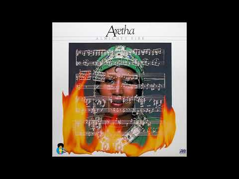 Aretha Franklin - Almighty Fire (1978) | Produced by Curtis Mayfield