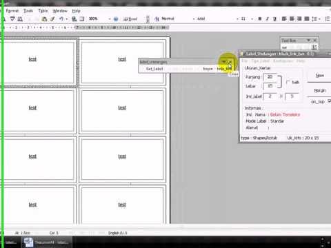 cara membuat cover buku tutorial membuat calender dengan corel draw