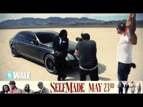 Maybach Music Group   Self Made Vol.1 Album Cover Photoshoot | Video