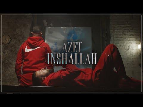 Azet - Inshallah - Album Trailer