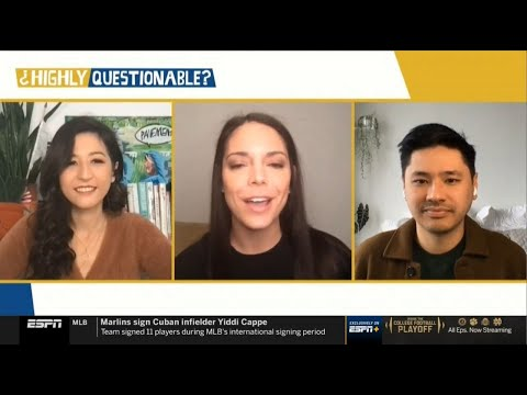 Highly Questionable 1/15/2021 - Should Chiefs Be On Upset Alert?