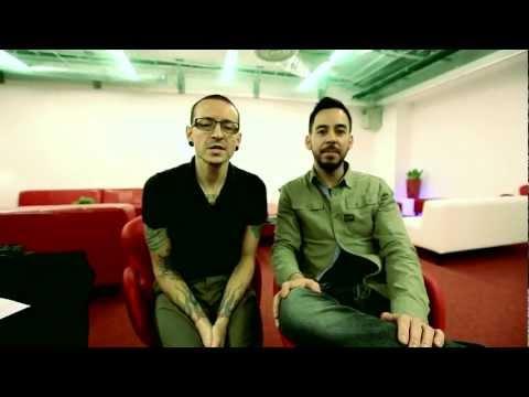 Linkin Park Discusses Rio+Social Live Stream - 6/19 @ 8:30am - 6pmEST