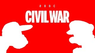 So What Did You Miss At 2GGC Civil War? (like grtr4sh)